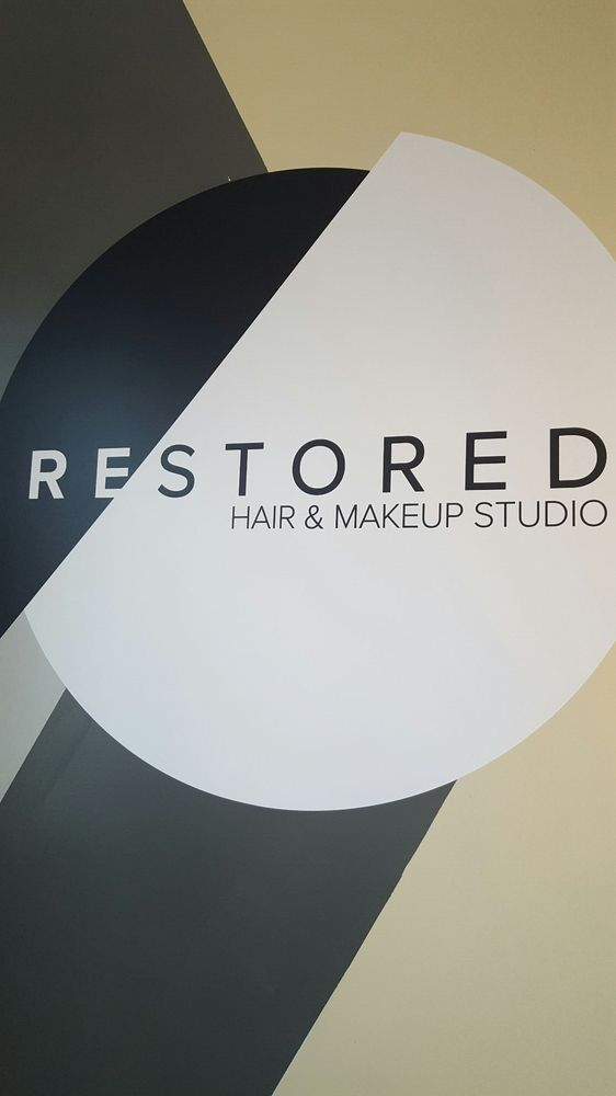 Restored Hair Studio: 7828 Wells St, Senoia, GA