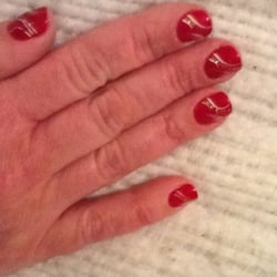 kims nails richmond