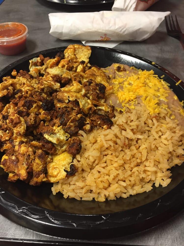 Filibertos Mexican Food Phoenix Az