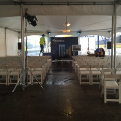 Photo Of Danco Tent U0026 Party Rentals   Maple Ridge, BC, Canada