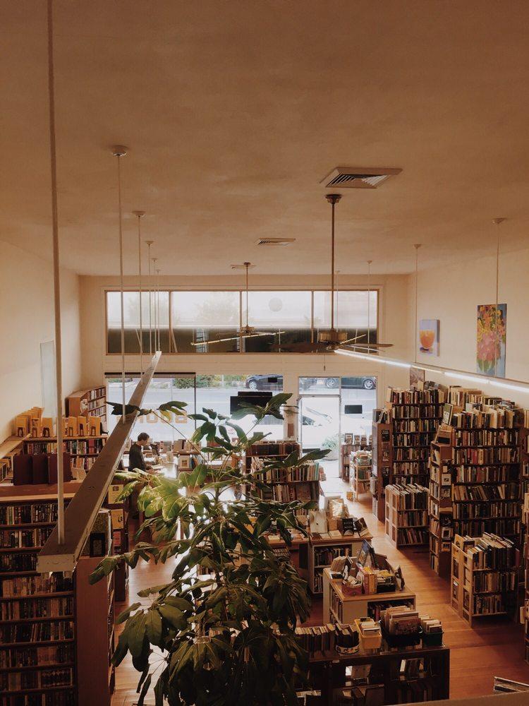 Winston Smith Books: 933 Lincoln Way, Auburn, CA