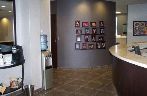 Hudgins Orthodontics: 1180 Cedar Ct, Carbondale, IL