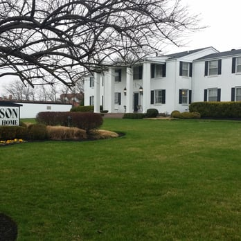 Madison Funeral Home - 35 Photos - Funeral Services & Cemeteries ...