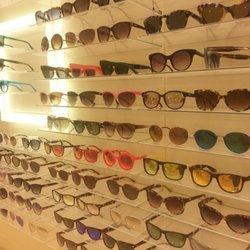 4eefde3a3f Nau! - Eyewear   Opticians - Piazza della stazione