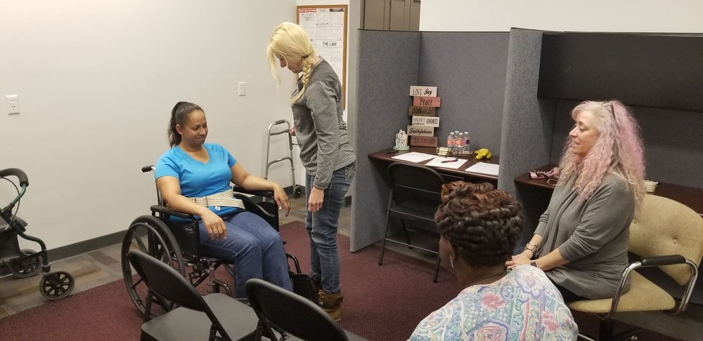 A Better Solution In Home Care: Derby, KS