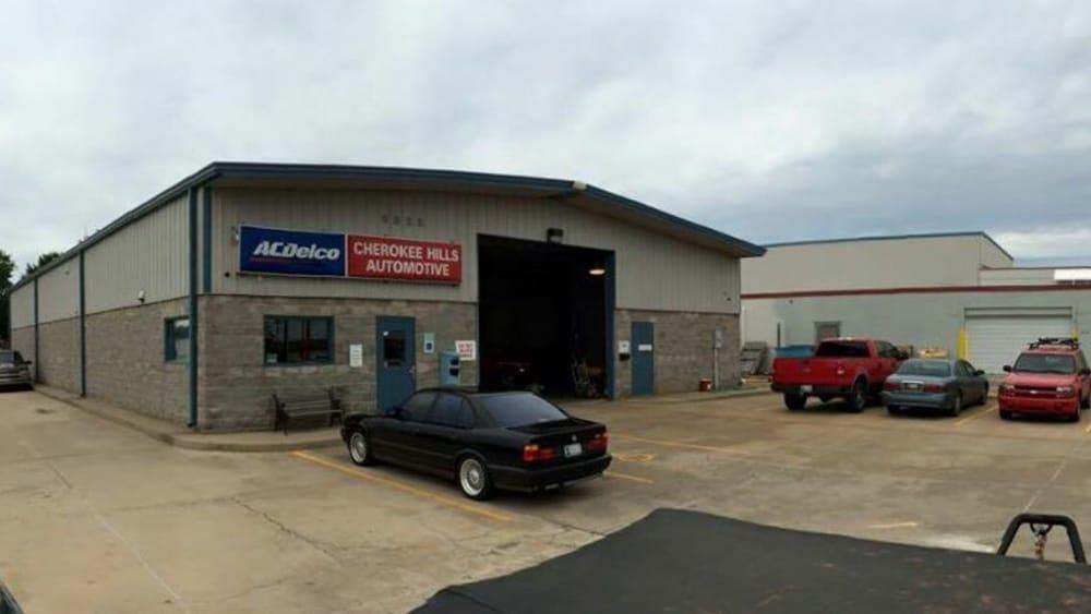 Cherokee Hills Automotive: 6822 NW 63rd St, Bethany, OK