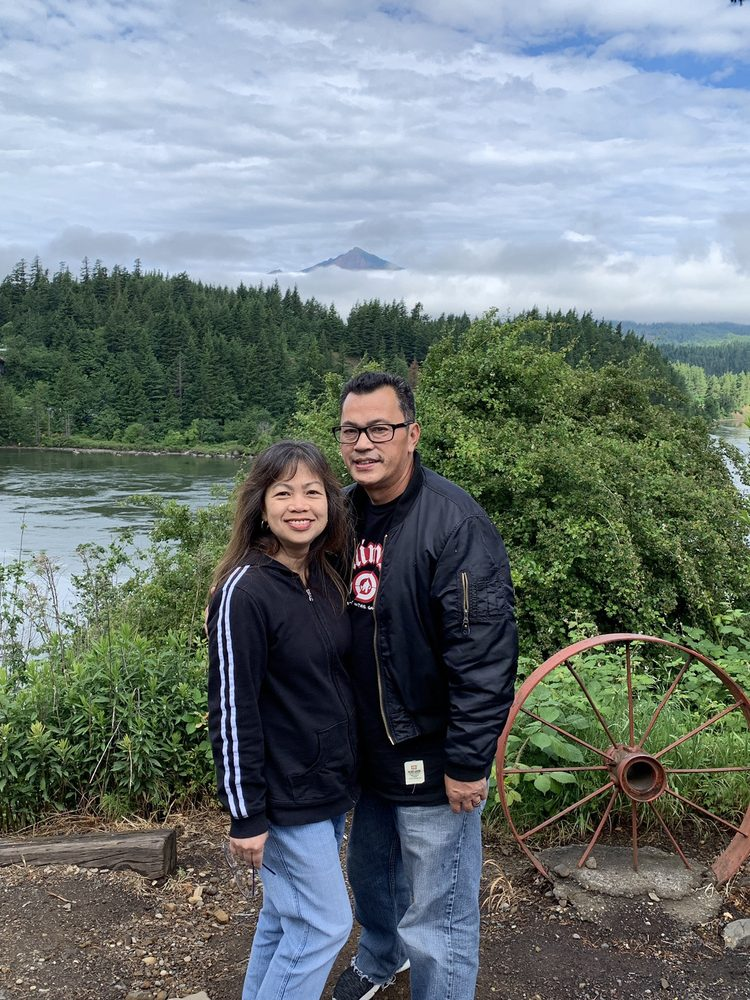 Oregon Tour Co.