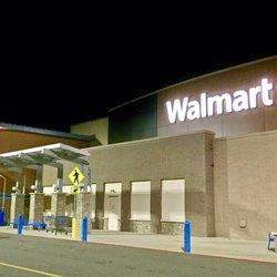 Walmart Supercenter - 10 Photos - Department Stores - 11 Ashleigh Dr on