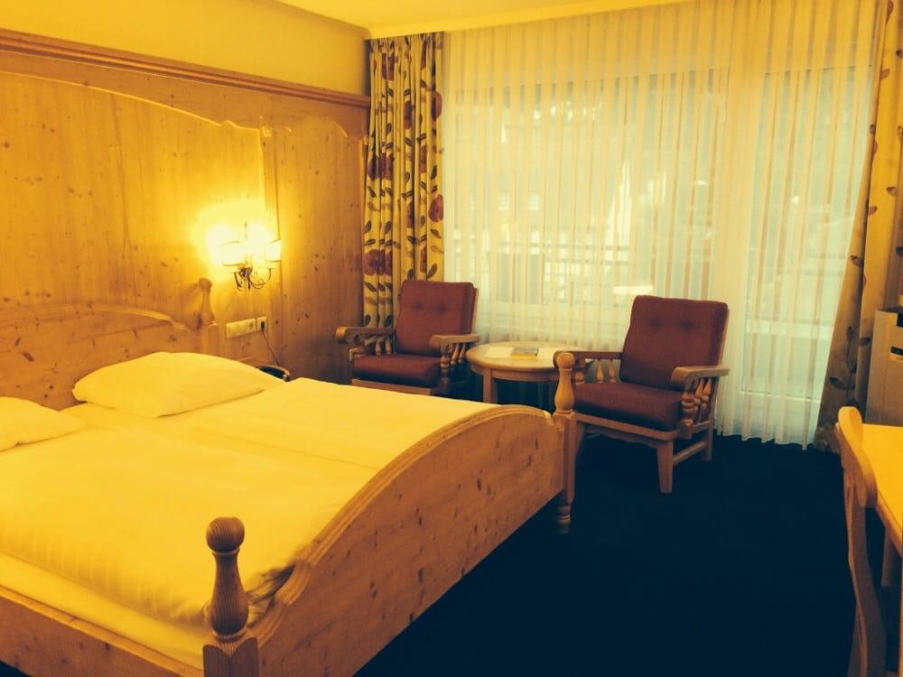 Hotel christine 10 foto e 12 recensioni hotel for Hotel numero 3