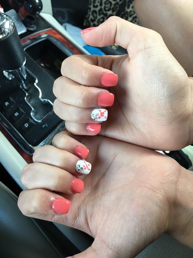 Modern Nails & Spa - 14 Reviews - Nail Salons - 1449 University Dr ...