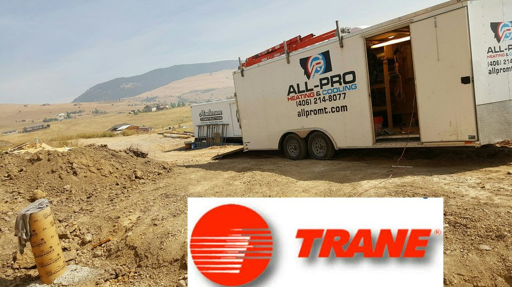 All Pro Heating and Cooling: Missoula, MT