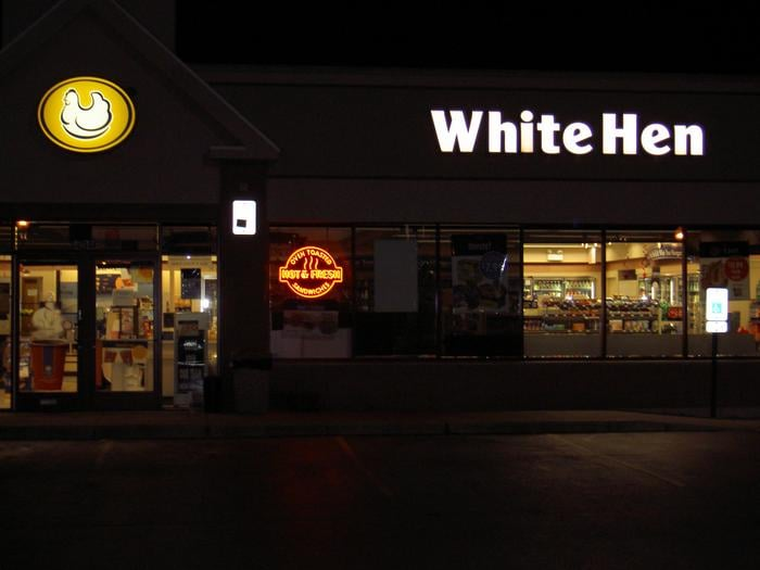 White Hen Pantry - Cor...
