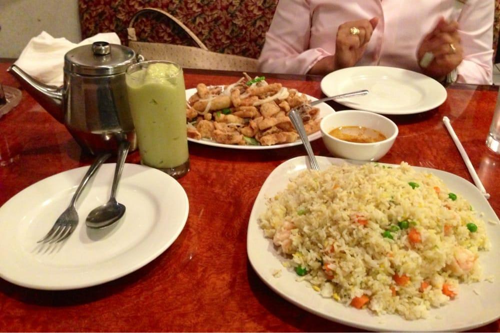 Thien hong 101 photos 227 reviews chinese 6749 ne for 101 taiwanese cuisine menu