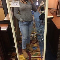 Photo Of Cash Liquidations   Forsyth, GA, United States. Mirror $19 But You