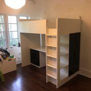 Baby Crib Photo Of Saga Furniture Embly Services Miami Fl United States