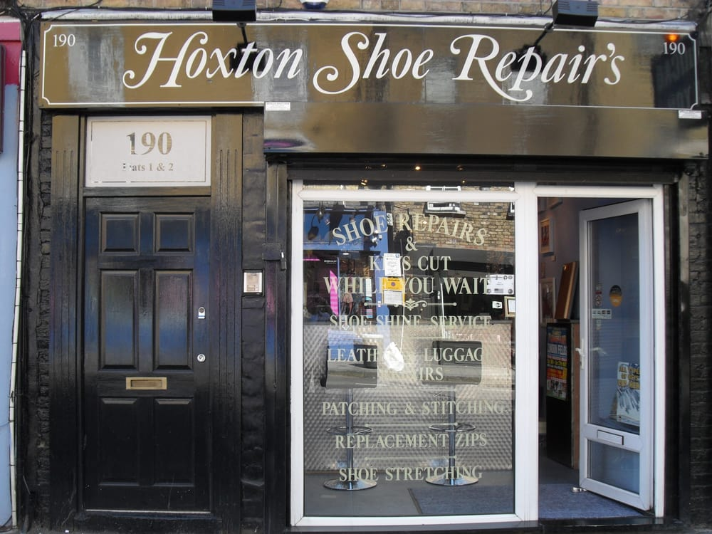 Hoxton Shoe Repairs