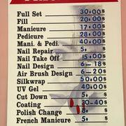 Pretty Nails - 29 Photos & 20 Reviews - Nail Salons - 4300 Kingsway ...