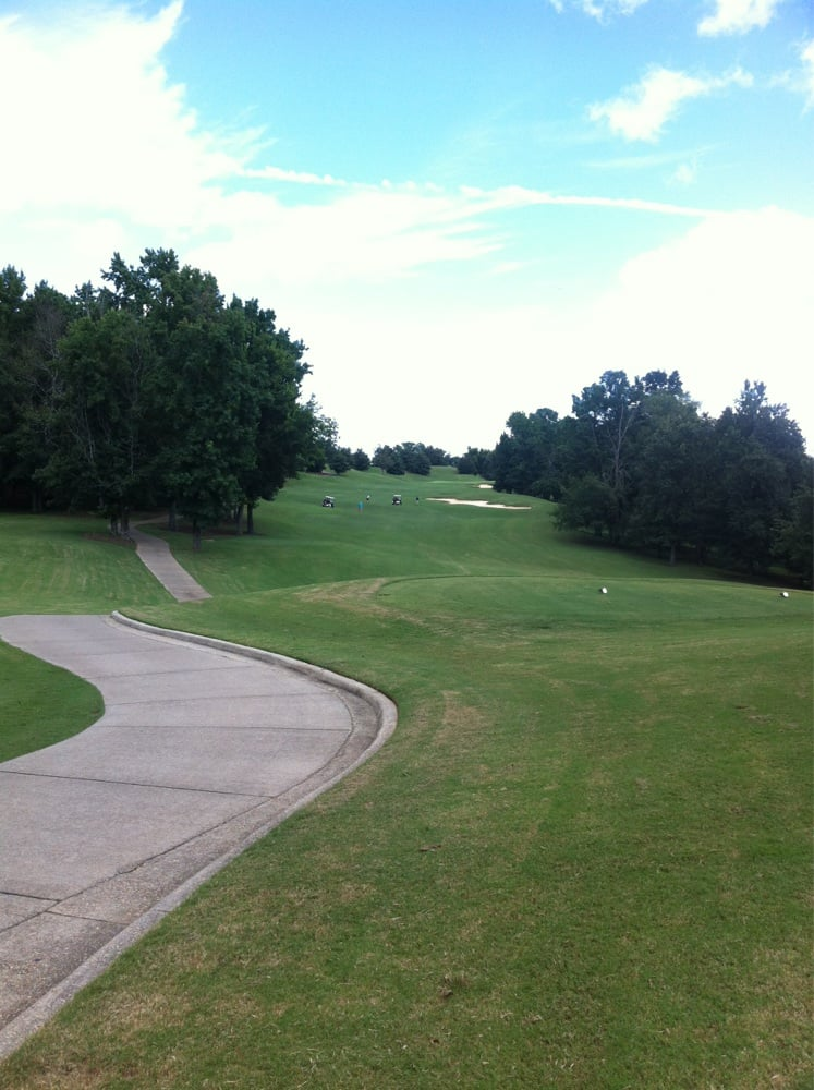 Photos for Robert Trent Jones Golf Trail-Oxmoor Valley - Yelp