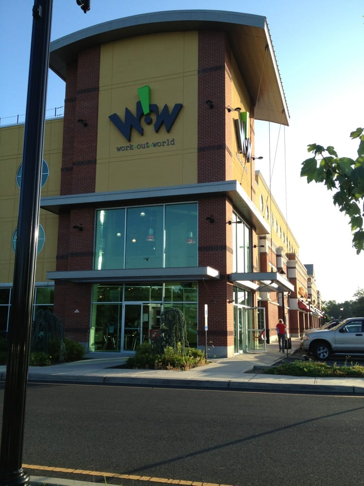 Wow Work Out World - 55 Reviews - Gyms - 1140 US Hwy 130 N