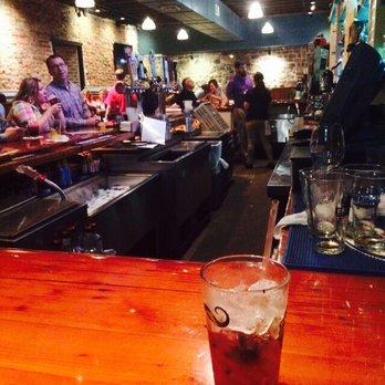 Barracuda bob s 347 photos 425 reviews bars 19 e for Elite food bar 325 east 48th street
