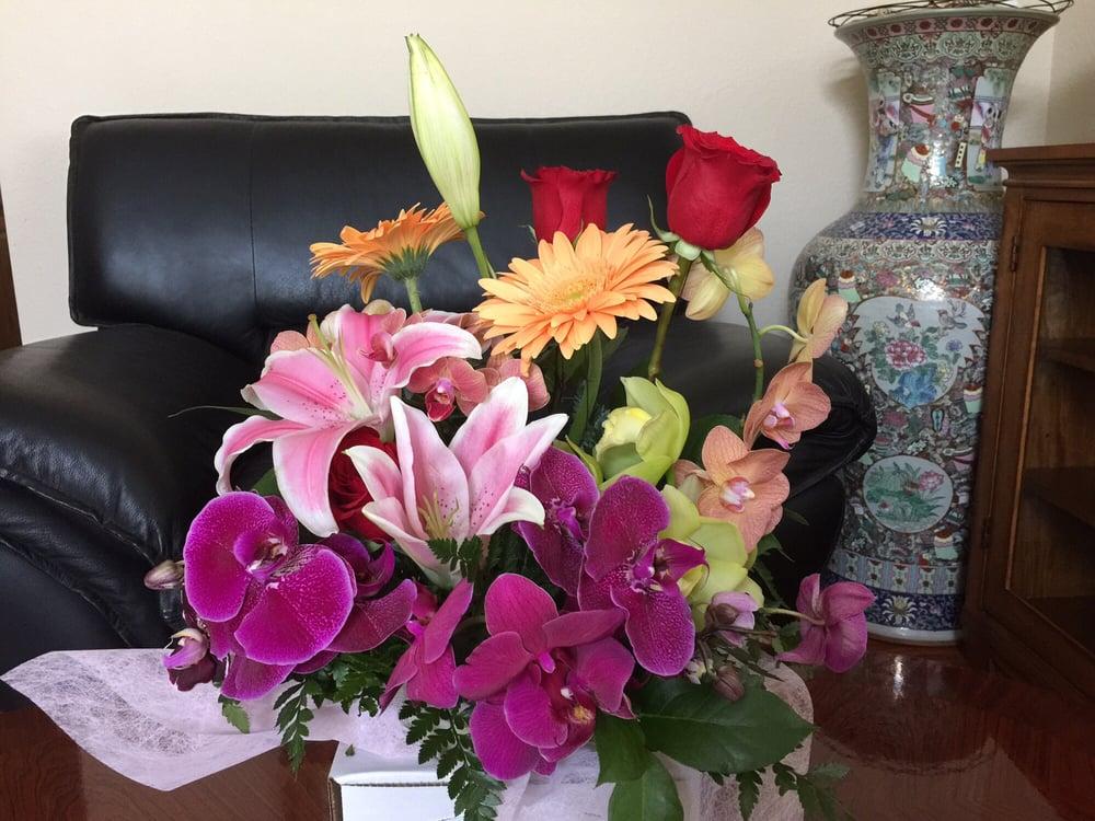 Flowertells