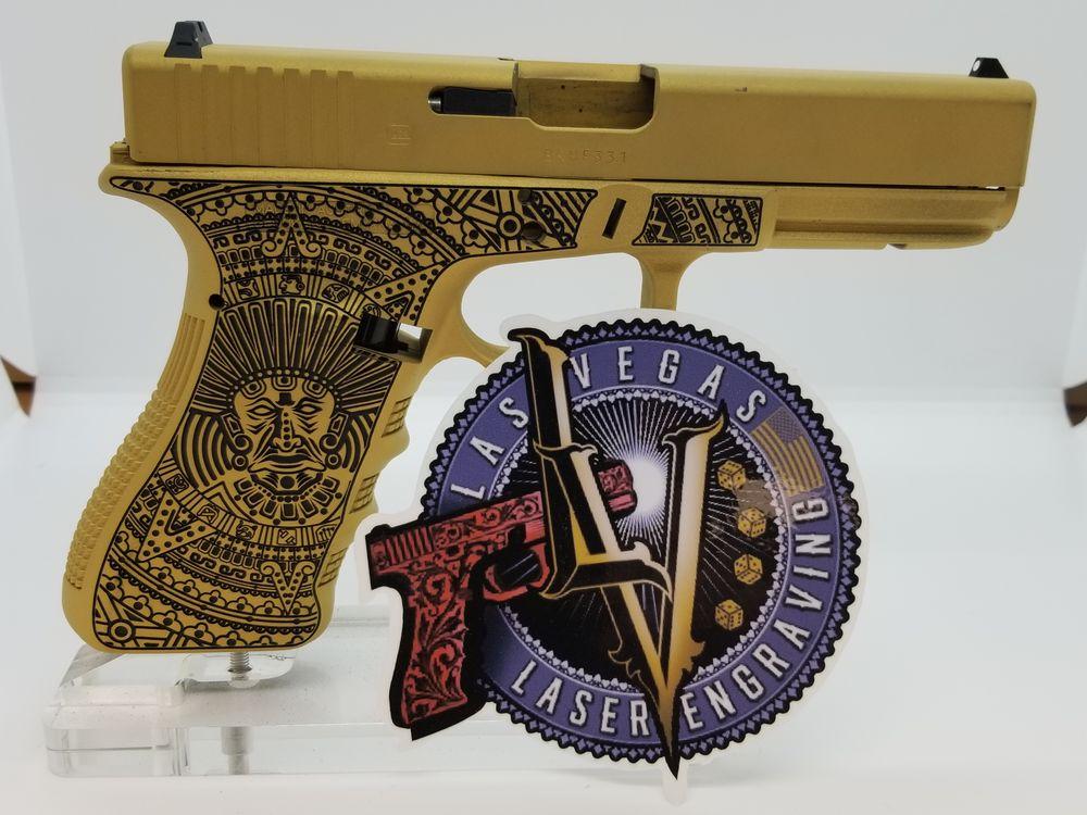 LV Laser Engraving: 6985 West Sahara Ave, Las Vegas, NV