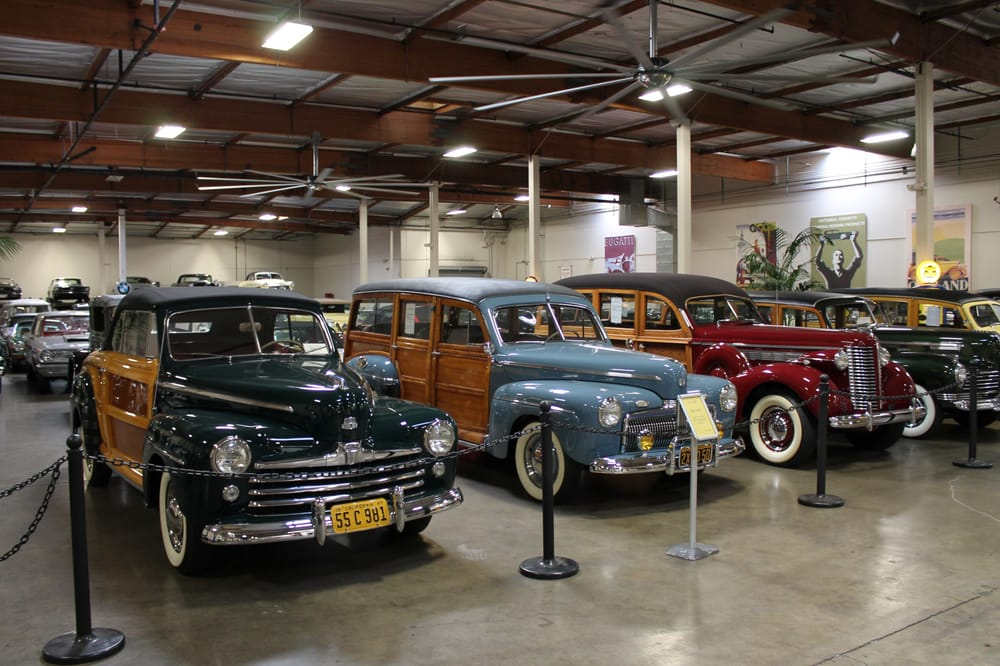 Photos for Crevier Classic Cars - Yelp