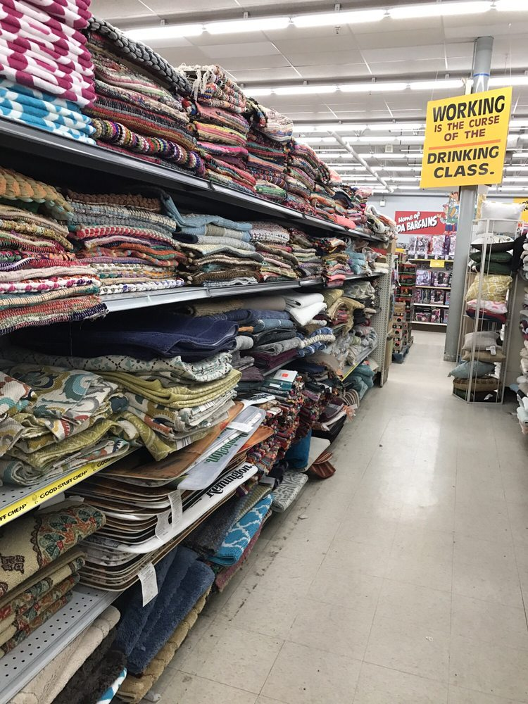 Ollie's Bargain Outlet: 4750 W Tilghman St, Allentown, PA