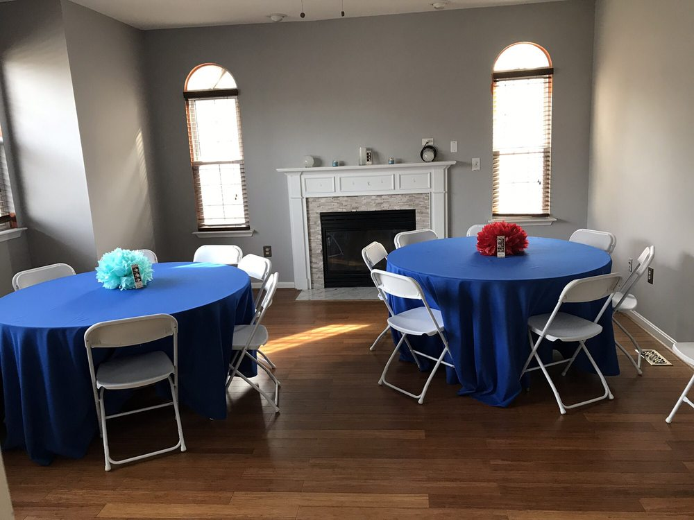 Elevation Party Rentals: Mitchellville, MD