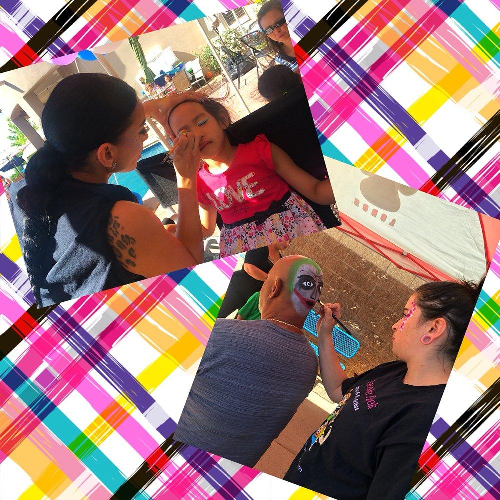 Faces On Fleek: 6224 Edith Blvd NE, Albuquerque, NM