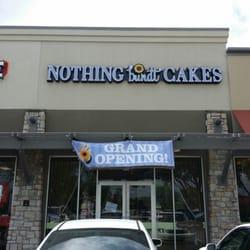Nothing Bundt Cakes Cedar Hill Tx