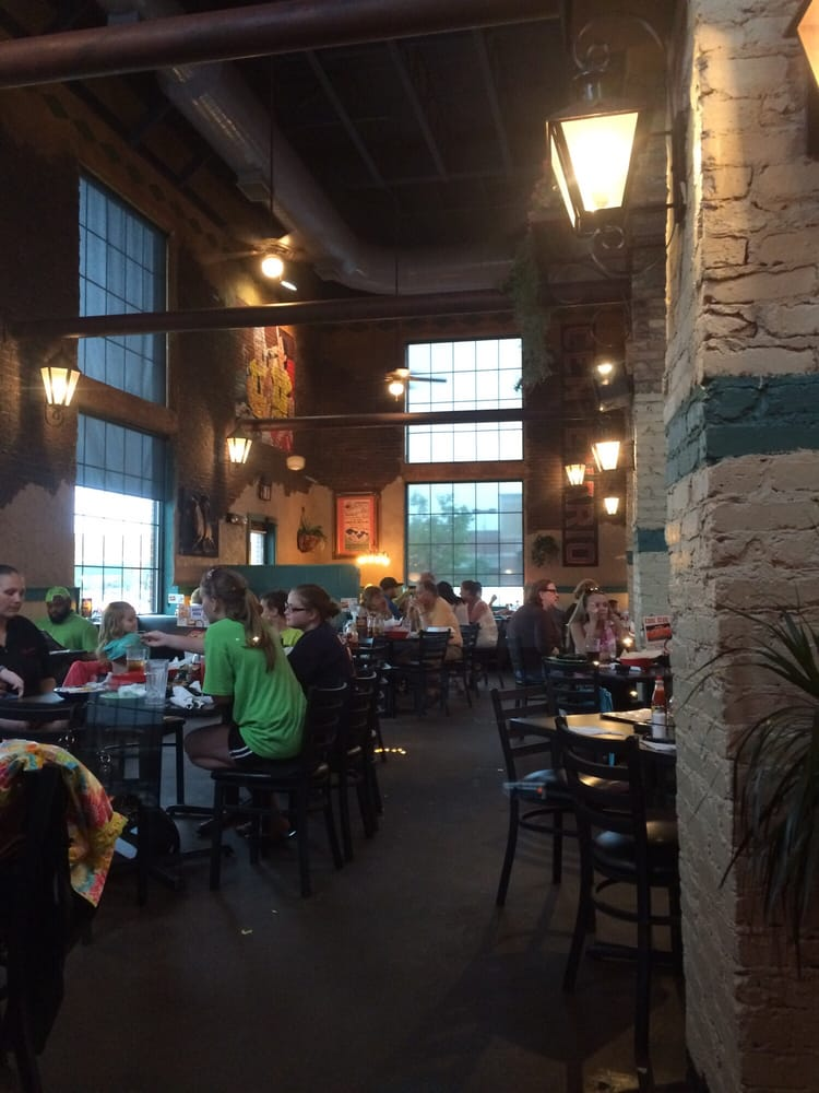 Mexican Restaurants Shelby Township Mi