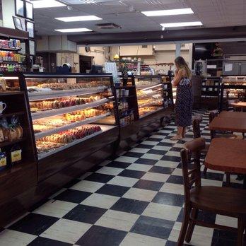 Cinotti's Bakery & Deli - 168 Photos & 117 Reviews - Bakeries - 1523 Penman Rd - Jacksonville