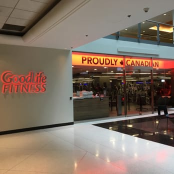 GoodLife Fitness - Gyms