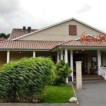 Cafe Del Sol Hannover Garbsen Schnitzel Satt