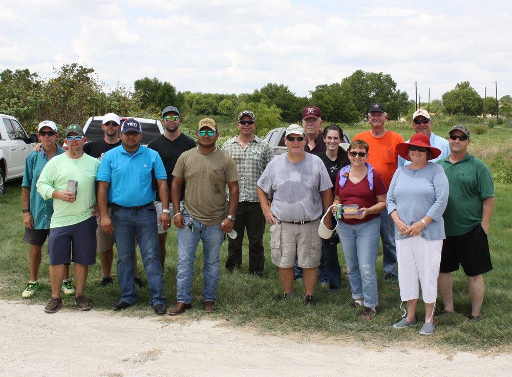 Lone Star Gun Training: 1802 E Overland Trl, Abilene, TX