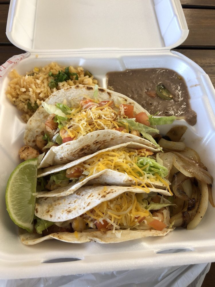 Jose's Tacos: 218 E Grand River, Detroit, MI
