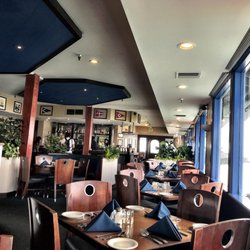 Photo Of The Harbor Restaurant Santa Barbara Ca United States Dining Room
