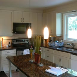 Photo Of Savoy Kitchens By Design   Toronto, ON, Canada. With Some Minor