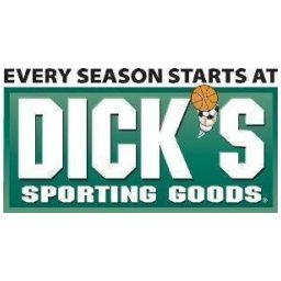 DICK'S Sporting Goods: 40 2nd St S, Waite Park, MN