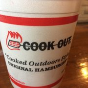 Cookout hours athens ga