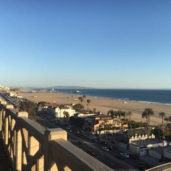 Photo Of Santa Monica State Beach Ca United States