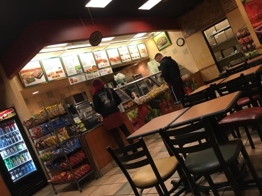 Subway Restaurants Order Food Online 24 Reviews