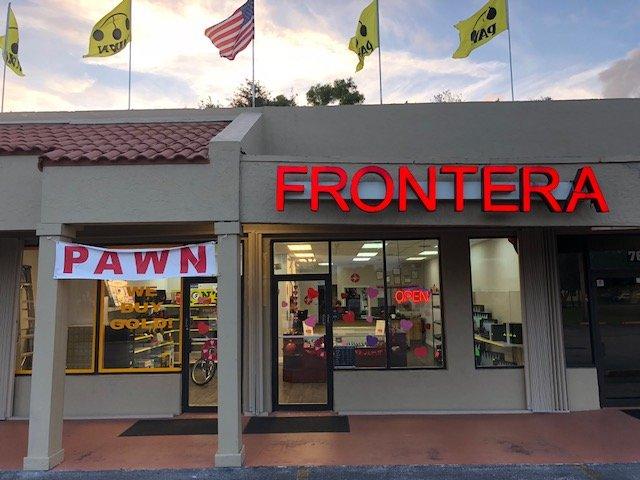 Frontera Cash & Loan
