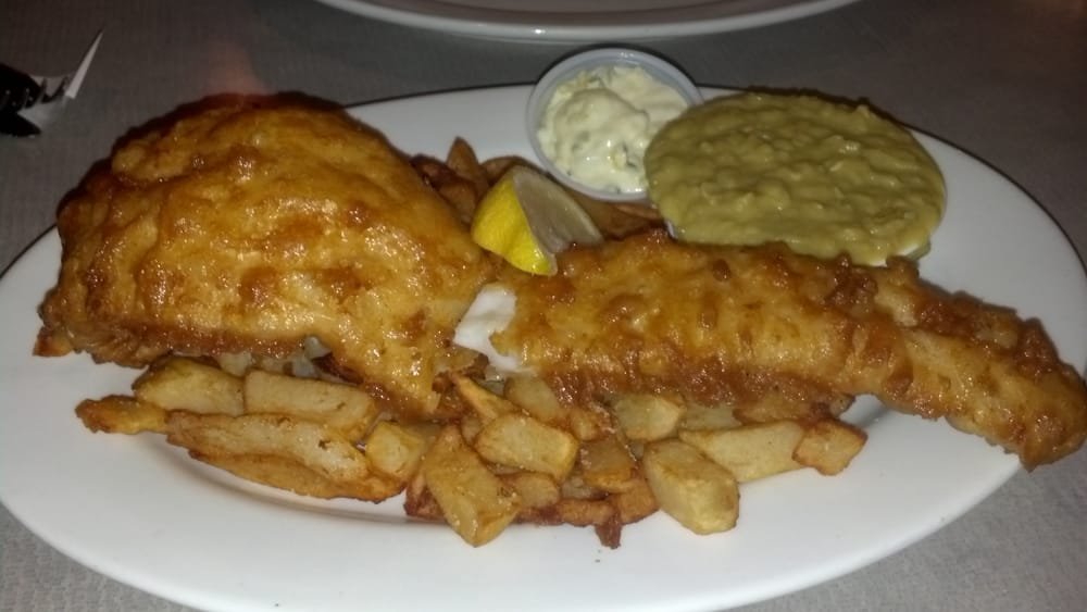 Fish N Chips Near Me | All About Fish