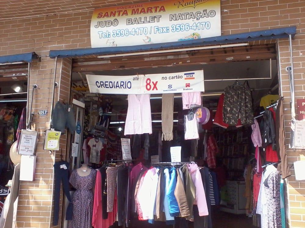 Magazine Santa Marta