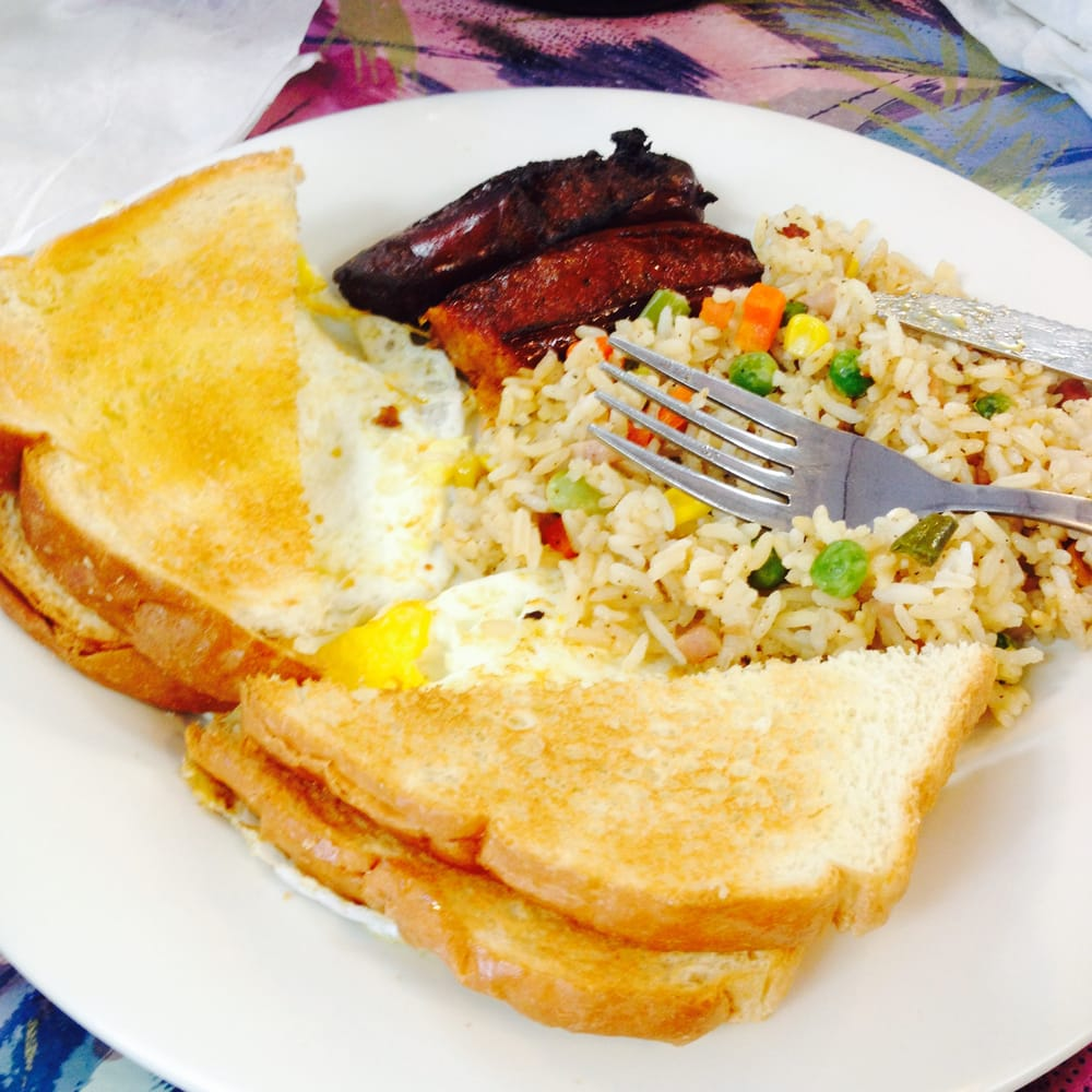 Sunrise Breakfast Shop: 222 Battlefield Blvd N, Chesapeake, VA