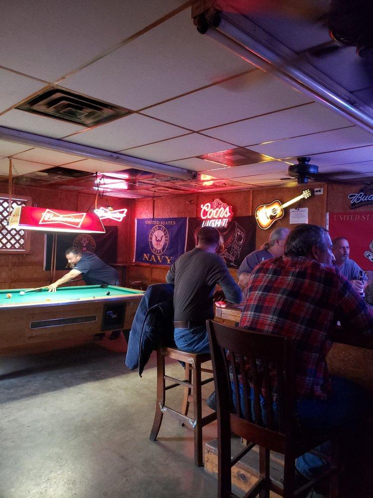 108 Lounge: 108 Highway I 30 E, Texarkana, TX