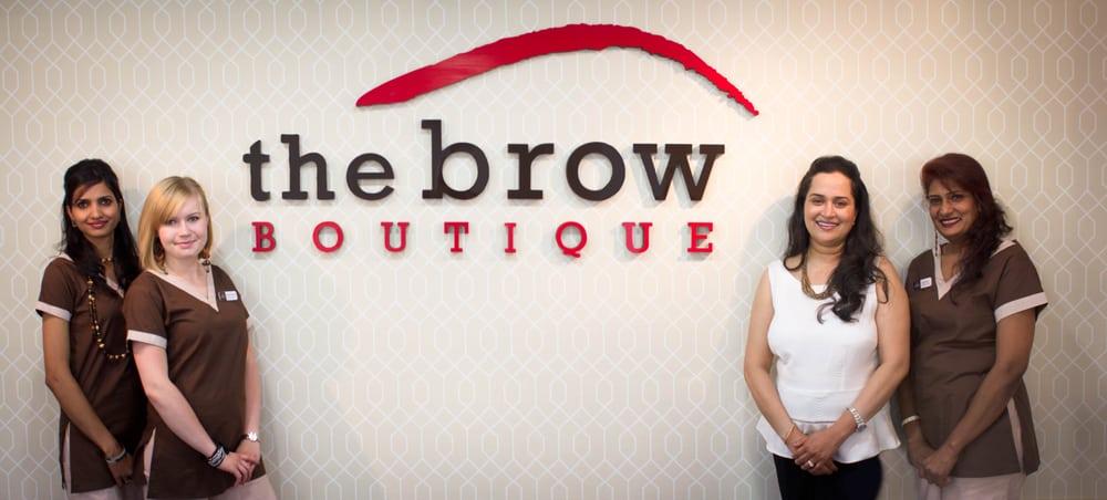 The Brow Boutique 15 Photos 21 Reviews Threading Services