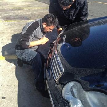 Queensboro Car Wash